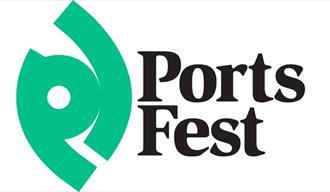 Ports Fest logo