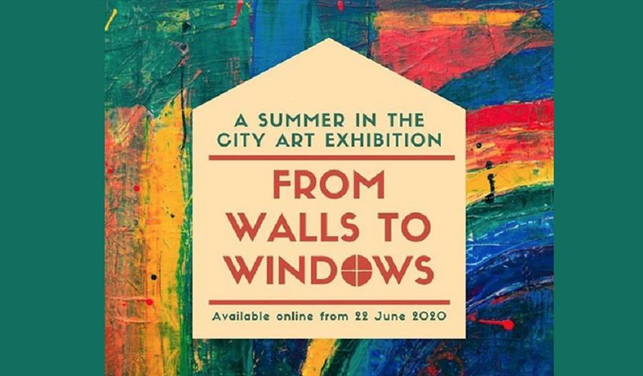 Online Exhibition: From Walls to Windows: Durham University