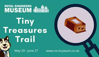 Tiny Treasures Trail