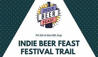 Indie Beer Feast Festival Trail