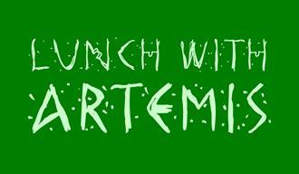 Lunch with Artemis (free drop in event) - Okehampton