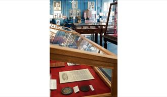 Sidmouth Museum Opening
