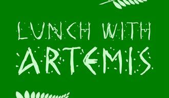 Lunch with Artemis - Topsham
