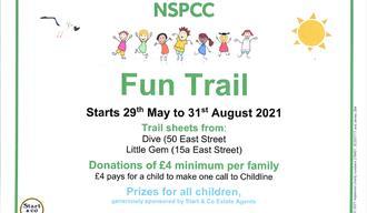 NSPC Fun Trail