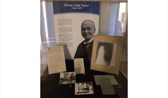200 Years of Peterborough Hospital Exhibition
