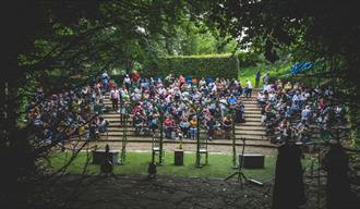 Tuckwell Open-Air Theatre Festival 2021