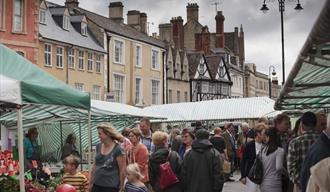 Cirencester Charter Market