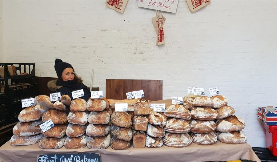 Lewes Food Market