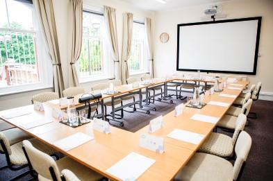 Conferences in Stoke-on-Trent