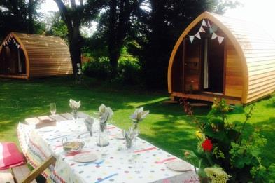 Caravan & Camping in Stoke-on-Trent