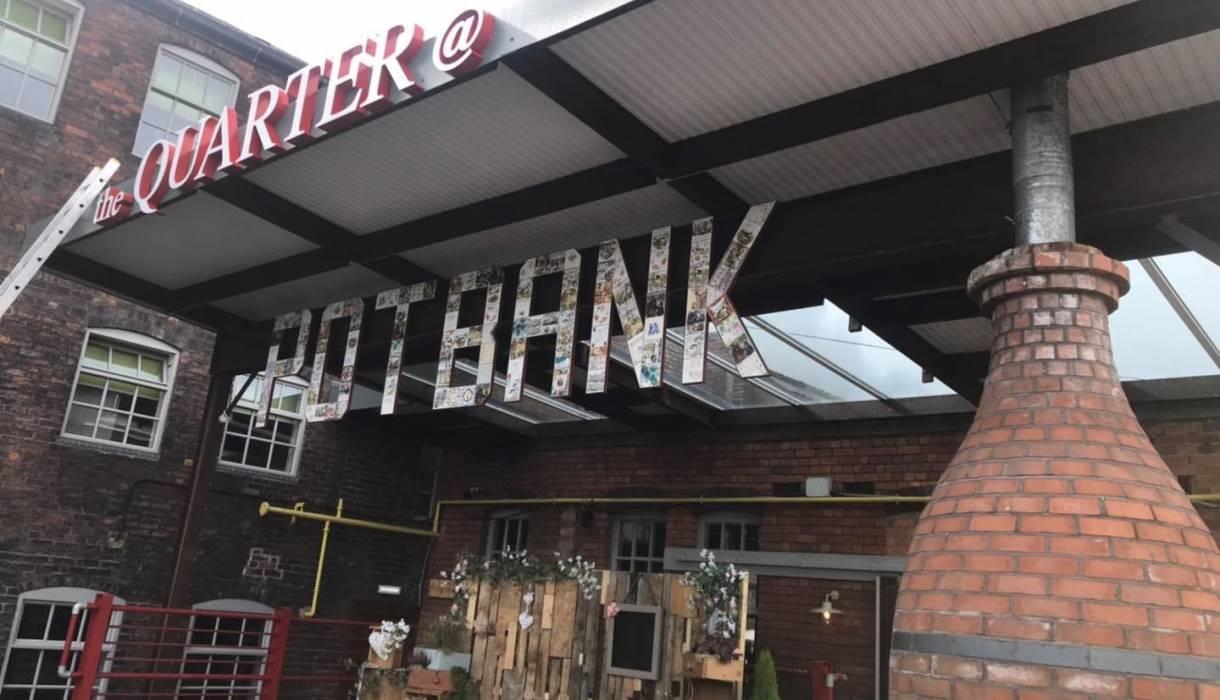 The Quarter @ Potbank