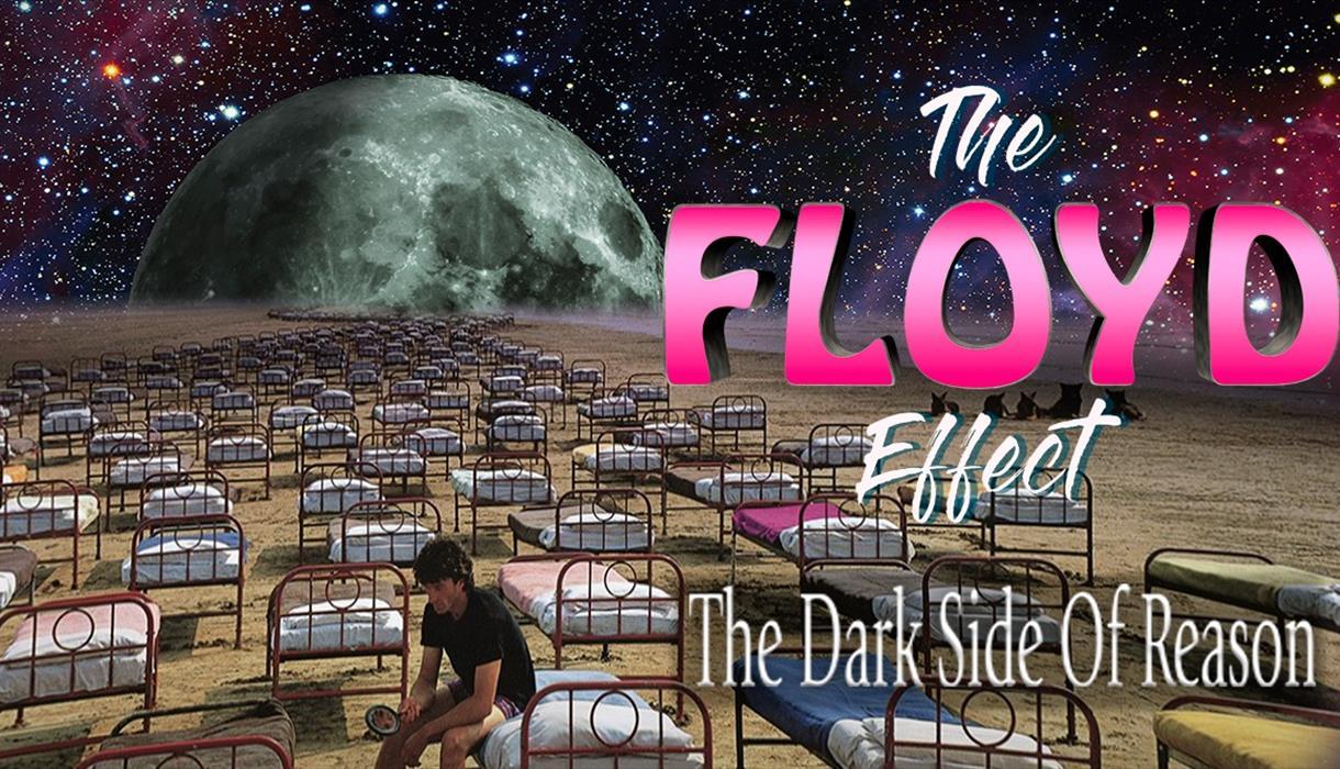 Floyd Effect - Dark Side of Reason