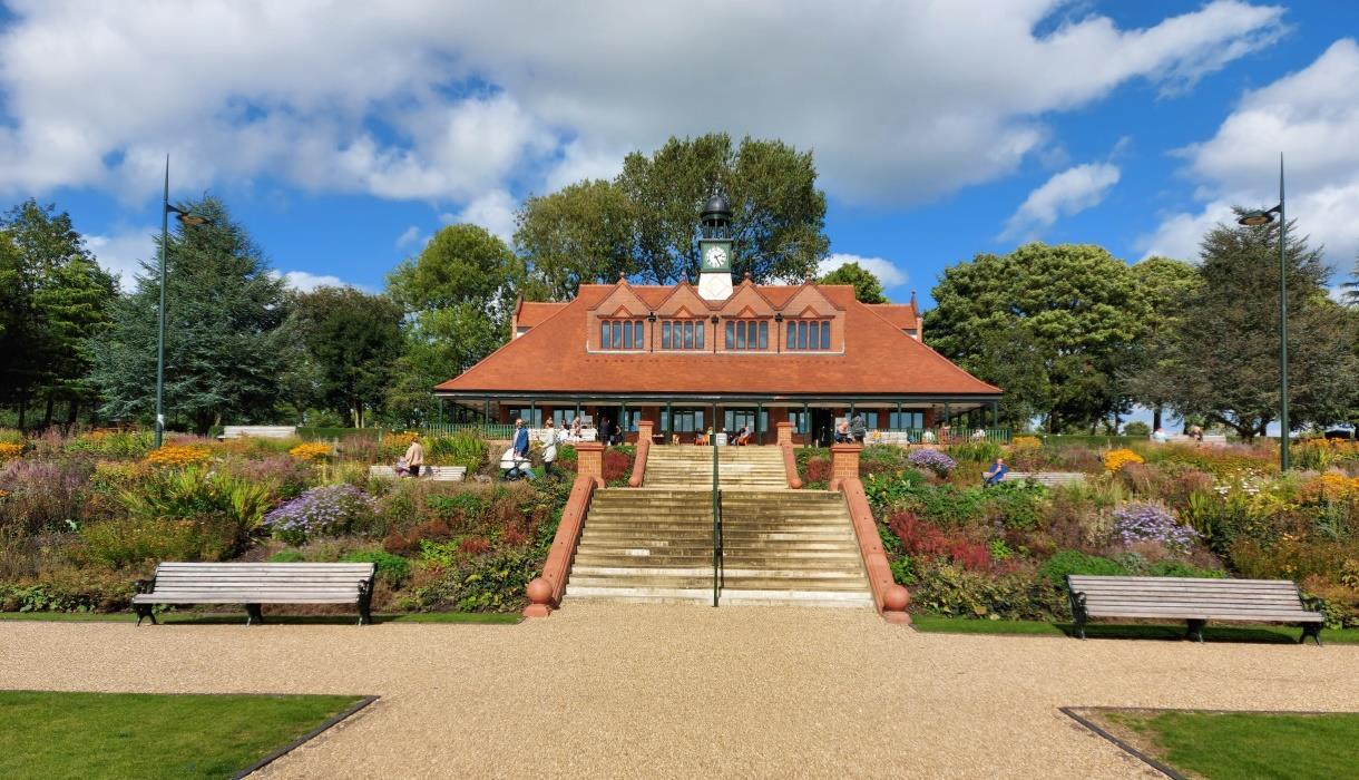 Hanley Park