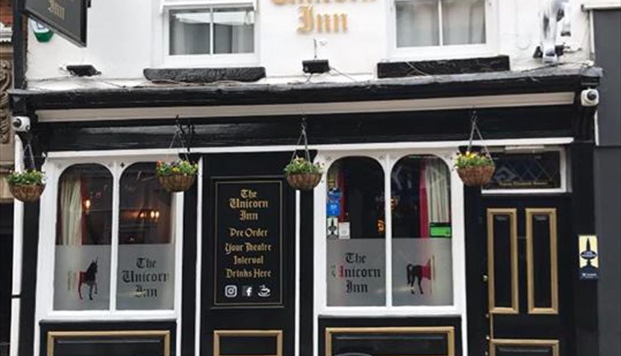 The Unicorn Inn