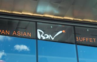 Bon Pan Asian Buffet Restaurant at intu Potteries, Stoke-on-Trent