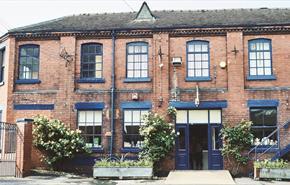 Emma Bridgewater Factory