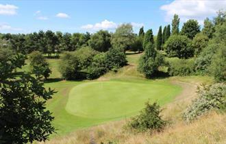 Burslem Golf Club
