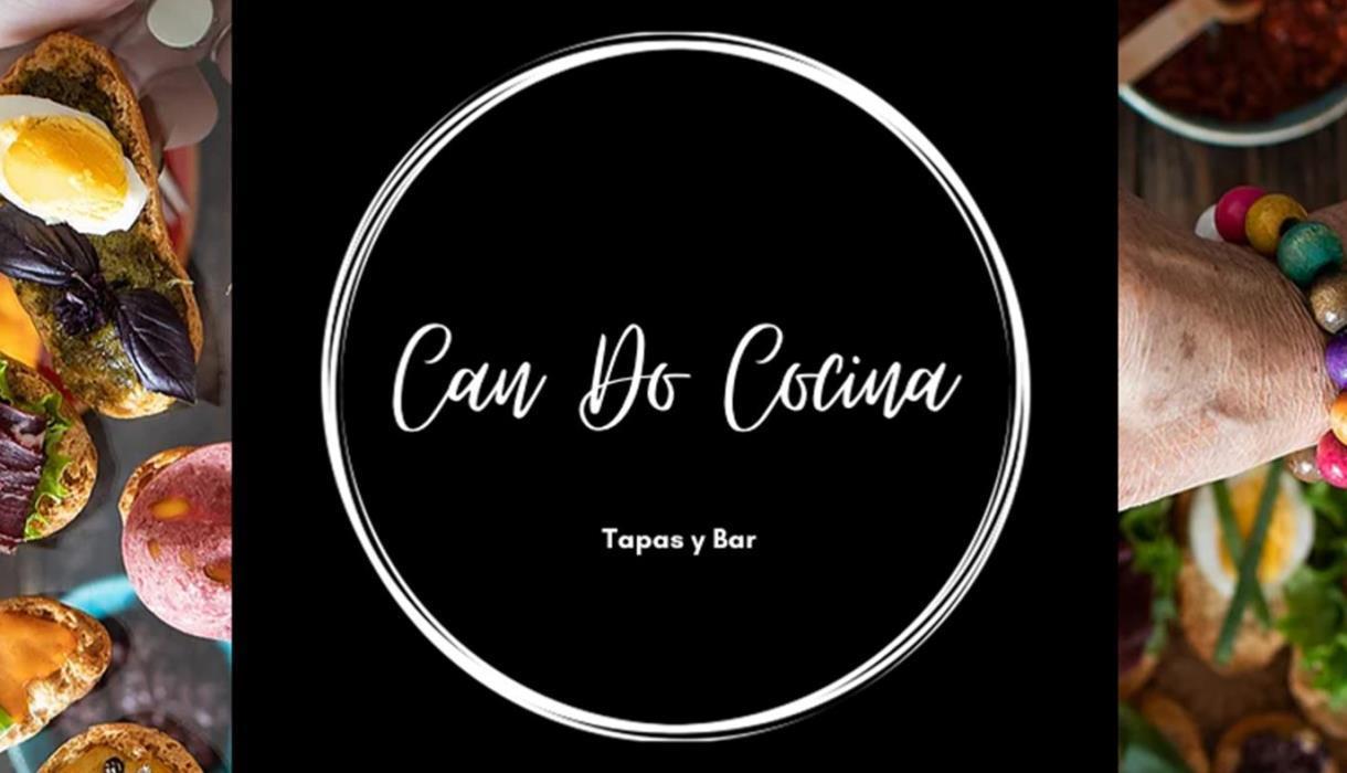 Can Do Cocina