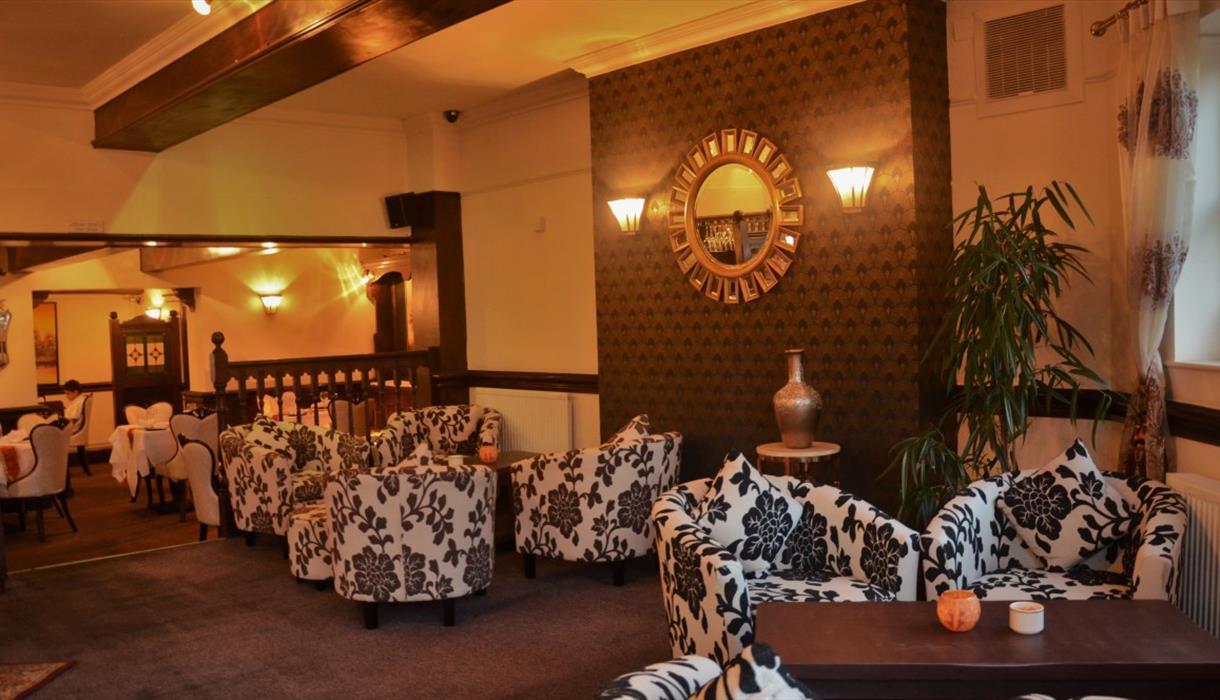 Mantra Restaurant & Bar