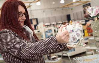 The Wedgwood & Royal Doulton Outlet Store