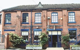 Emma Bridgewater's Victorian Factory