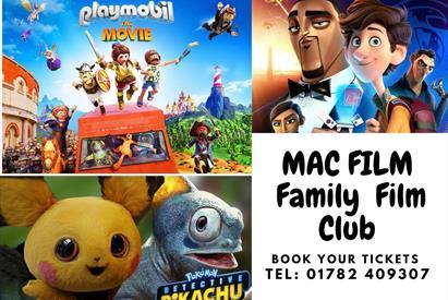 Family Film Club