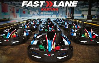 Fast Lane Karting