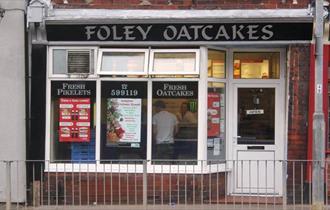 Foley Oatcakes