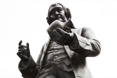 Josiah Wedgwood (Stoke)