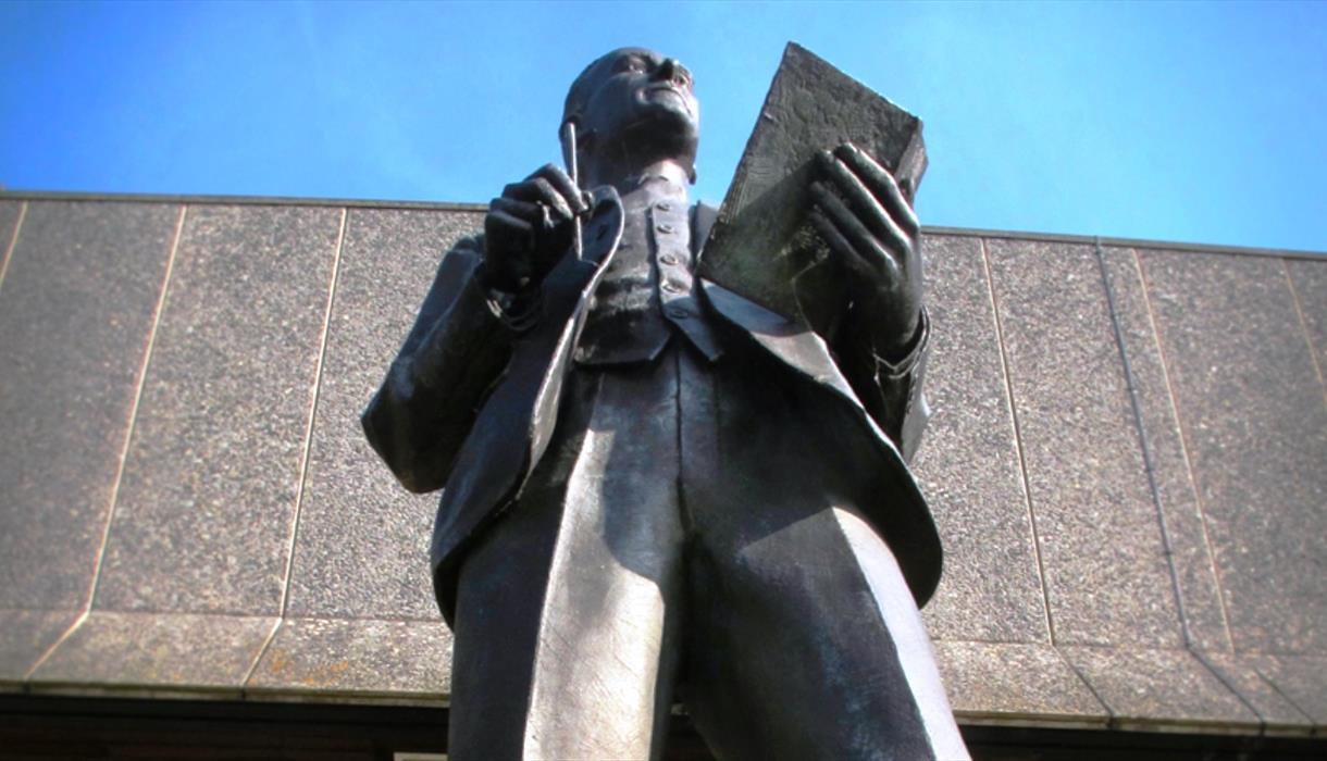 R. J. Mitchell