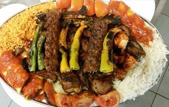 Laila Restaurant