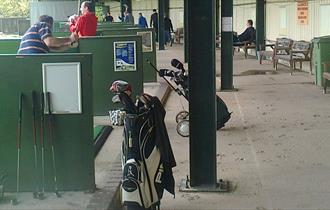 Lightwood Golf Driving Range