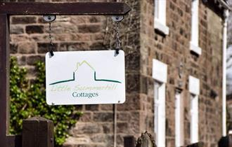 Little Summerhill Cottages - outside