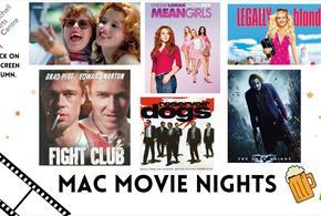 MAC Movie Nights