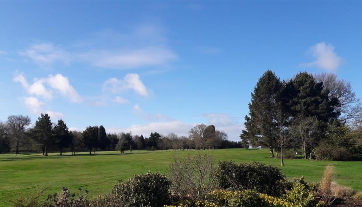 Newcastle Golf Club