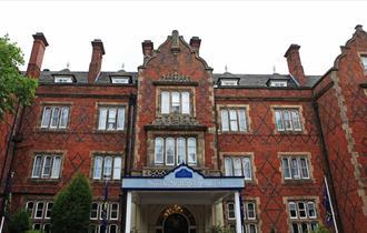 The North Stafford Hotel