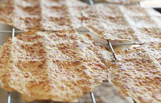 Pittshill Oatcakes
