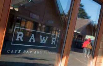 Rawr at Trentham Shopping Village