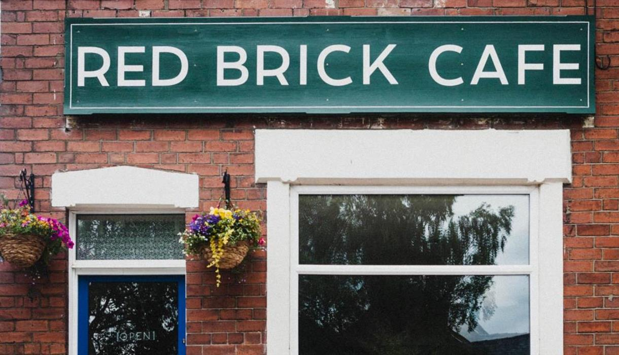Red Brick Cafe