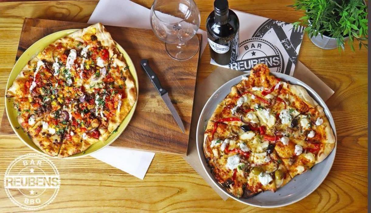 Reubens American Italian