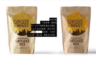 The Staffordshire Oatcake Company
