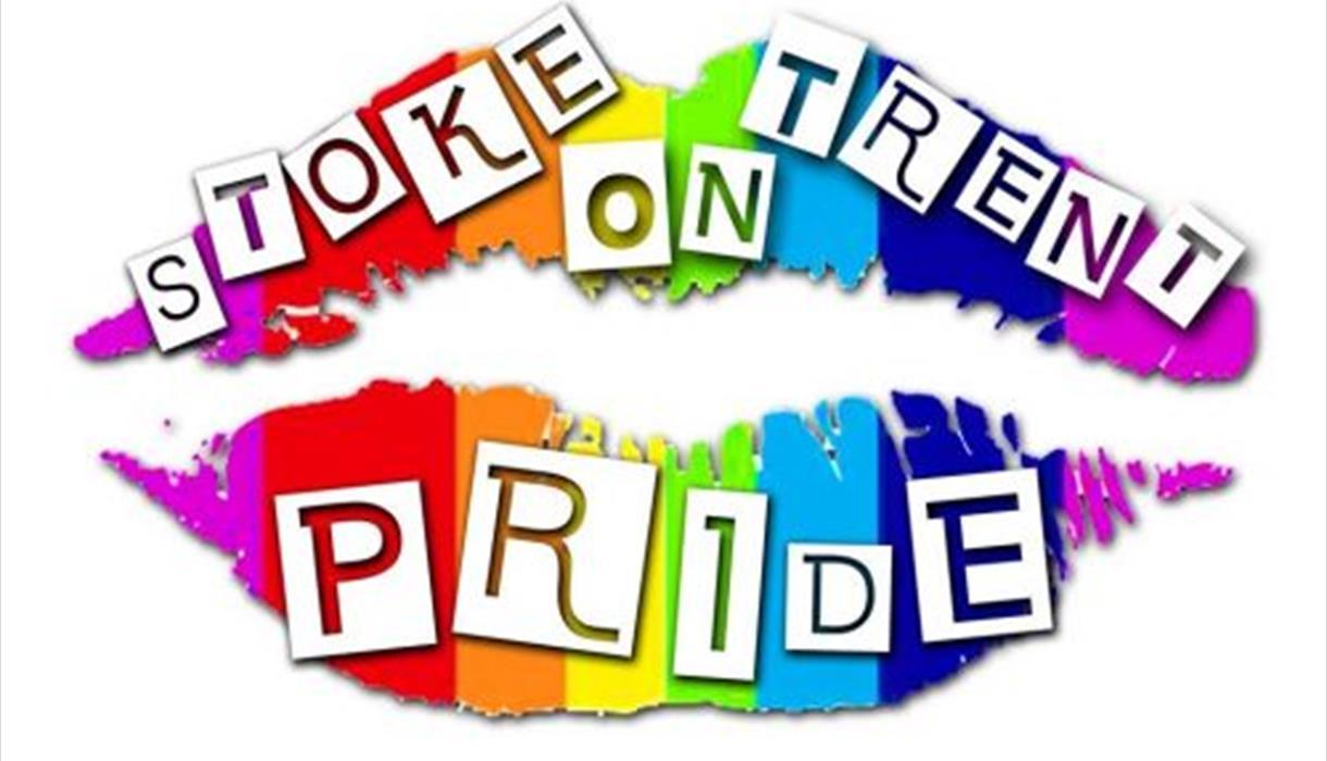 Stoke-on-Trent Pride 2019