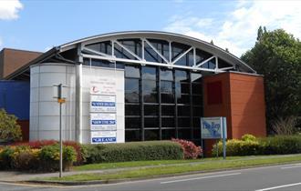 Stoke-on-Trent Repertory Theatre