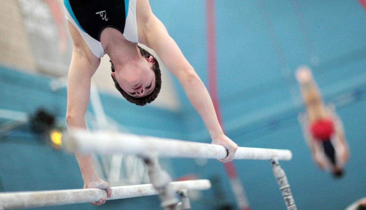 Stoke-on-Trent Gymnastics Centre