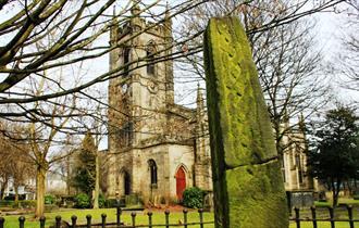 Stoke Minster (St Peter ad Vincula)