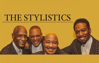The Stylistics