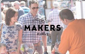 The Makers Market at Trentham Shopping Village