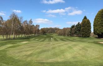Trentham Park Golf Club