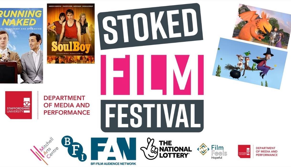 Stoked Film Festival