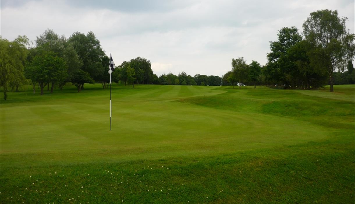 Wolstanton Golf Club